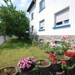 Familienfreundliche Mietwohnung in Bad Homburg