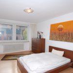 Wohnung am Dom von Frankfurt