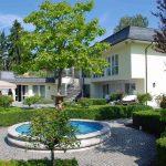 Herrschaftliche Villa in Bad Homburg