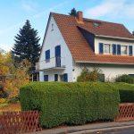 Sanierungsbedürftiges Haus in familienfreundlicher Lage